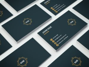 business, card, business card, print, printing,